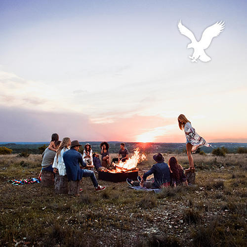 Up to $30 Off Sitewide @ American Eagle