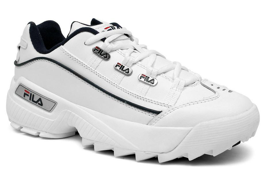FILA Men's Hometown Extra Shoes