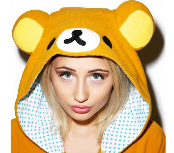 $40 (Up to Reg. $75) all Kigurumi's @ DollsKill