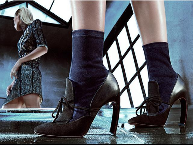 Up to 60% Off Must-Have Shoes @ Saks Fifth Avenue