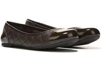 B.O.C. Women's Medea Quilted Flat