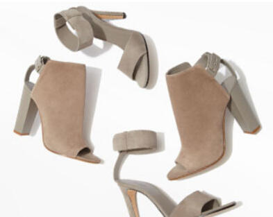 Up to 70% Off DESIGNER Shoes Event direct from Saks @ Saks Off 5th