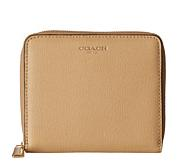 Up to 68% Off COACH Wallets @ 6PM