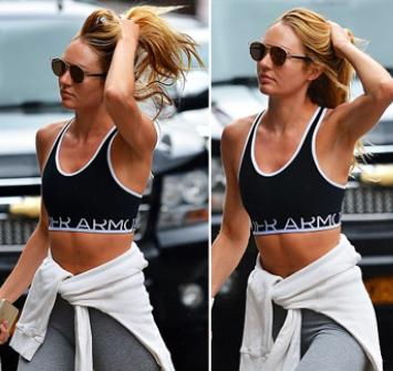 From $15.99 Under Armour Bras @ 6PM