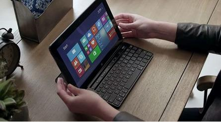 Microsoft Universal Mobile Keyboard for iPad, iPhone, Android devices, and Windows tablets