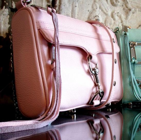 Up to 55% Off Rebecca Minkoff Handbags @ Saks Off 5th