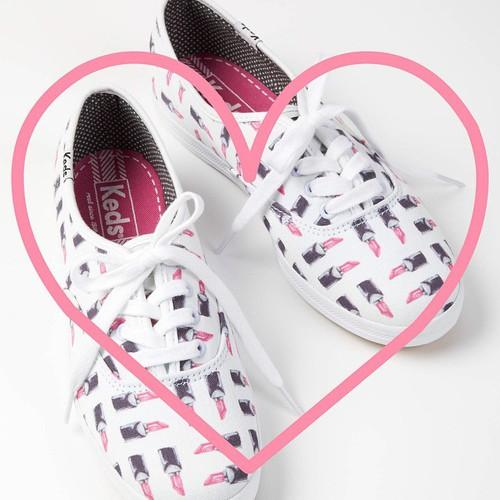 Up to 50% Off Sale Items @ Keds