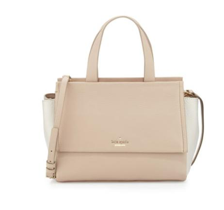 75% off +Extra 20% off Kate Spade bromley street adela tote bag