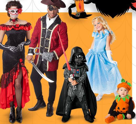 Up to $20 off Costume Items @ Target.com