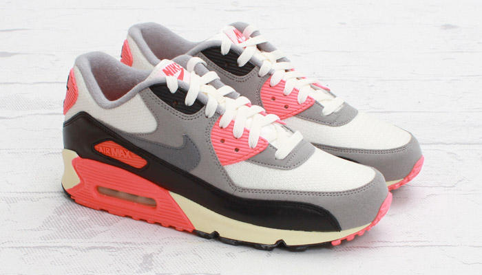 Women's Nike Air Max 90 OG Running Shoes