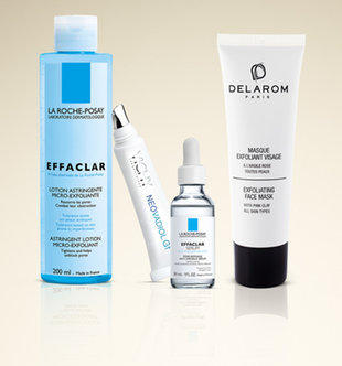Up to 60% Off Select Skincare Product @ Gilt