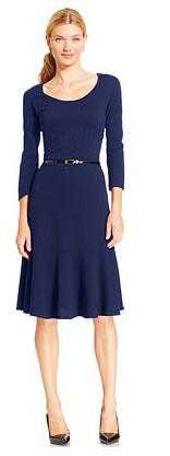 50% Off Women's NY Collection Fall Dresses @ Macy's