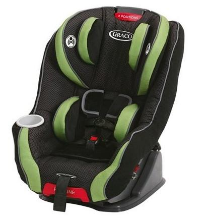 Graco Mysize 65 Convertible Car Seat, Everest @ Woot!