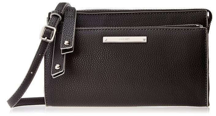 Nine West Zip N Go Cross Body Bag