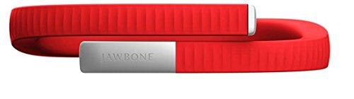 Jawbone UP24 Red Fitness Tracker, Small