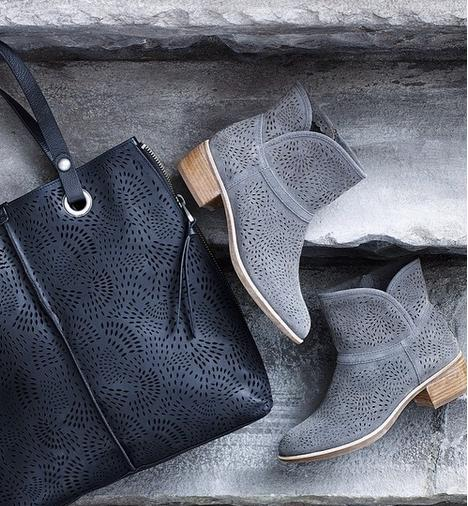 UGG Darling Seaweed Perf Women's Boots On Sale @ 6PM.com