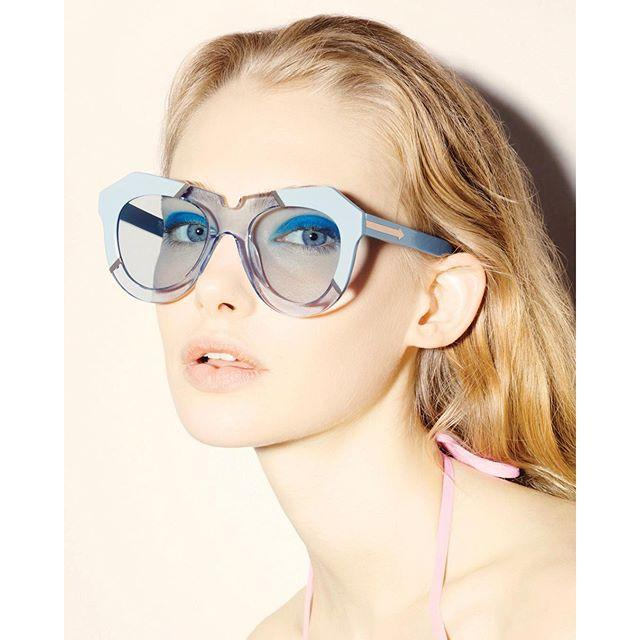25% Off Karen Walker Sunglasses @ Saks Fifth Avenue