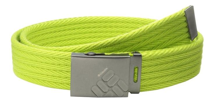 Columbia Men's Trilliam Web Belt