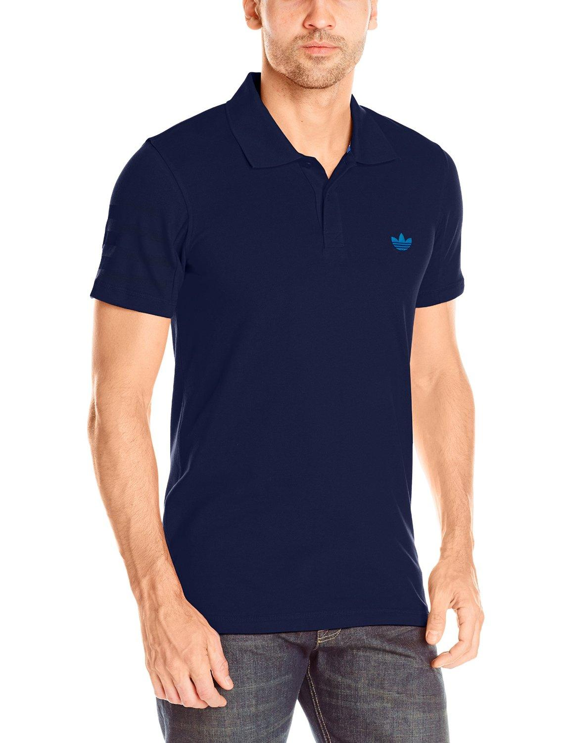 adidas Originals Men's Sport Luxe Polo