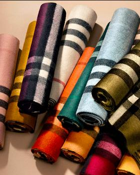 From $221.25 Burberry Scarf Sale @ Saks Fifth Avenue