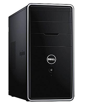 Dell Inspiron 3000 Series Core i5 Quad-Core Desktop