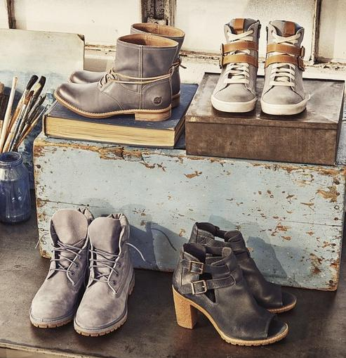 Up to 68% Off Timberland Women's Boots On Sale @ 6PM.com