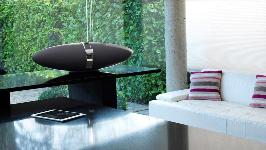 Bowers & Wilkins Recertified Zeppelin Air with AirPlay (30-Pin iPod Dock)