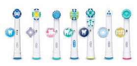 From $12.82 Great Deals for Oral-B Replacement Electric Toothbrush Head
