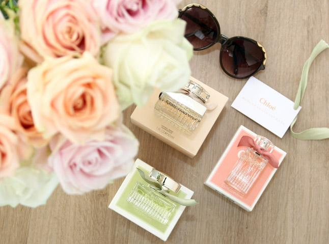 $57.99 Chloé Roses de Chloé Eau de Toilette for Women @ Groupon
