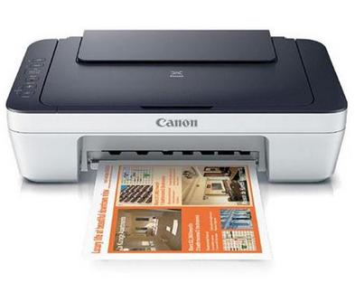 Canon PIXMA MG2922 Inkjet All-In-One Printer
