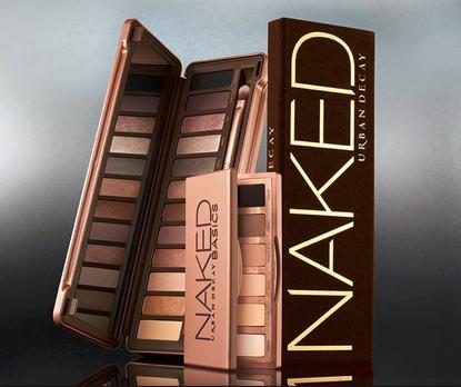 20% Off Sitewide @ Urban Decay