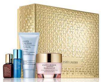 Free 9 piece Gift with Purchase of Select Estee Lauder Limited Edition Set @ Nordstrom