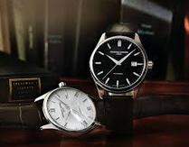 BOGO UP TO 75% OFF Frederique Constant + one Free watch Sale Event