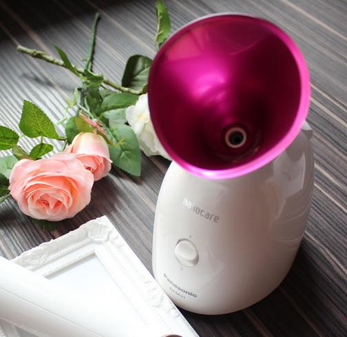 22% OFF Panasonic Facial Ionic Steamer @ SkinStore.com, Singles Day Exclusive!