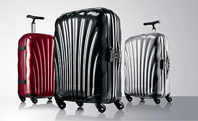 Up to 50% Off + Extra 20% Off Samsonite Luggage On Sale @ Kohl's