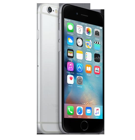 Apple iPhone 6 16GB (Grey)