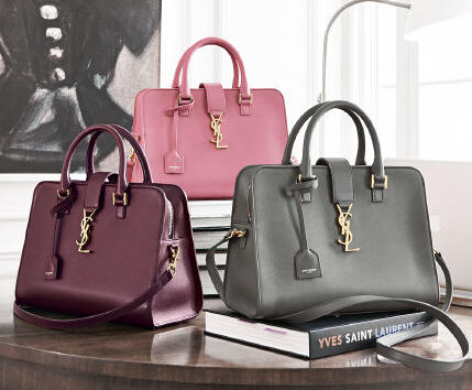 Up to 30% Off SAINT LAURENT HANDBAGS SALE @ Bluefly