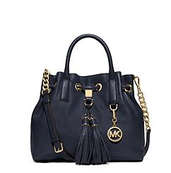 Up to 50% Off MICHAEL Michael Kors Bags in Navy @ Michael Kors