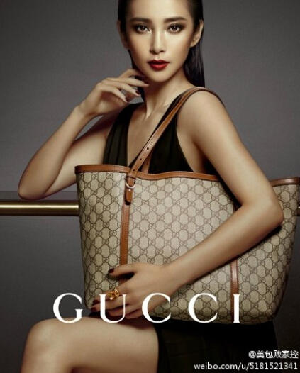 Up to 30% Off Gucci Handbags @ Bluefly