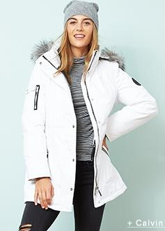 50% Off Select Women's Coats at Lord & Taylor
