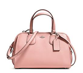 30% Off + Extra 25% Off COACH & MMK Handbags Sale @ Saks Fifth Avenue