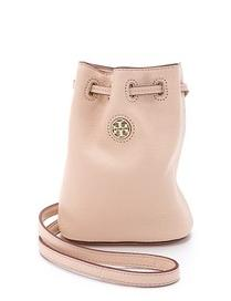 Tory Burch Brody Mini Bucket