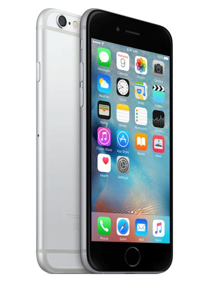 Apple iPhone 6 16GB, Gray