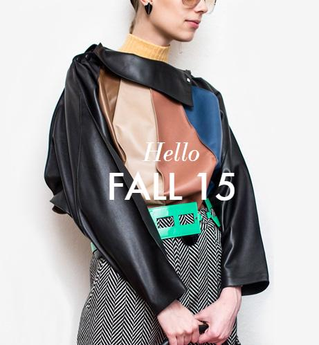 VIP 25% OFF Fall/Winter 2015 Collections @ FORZIERI