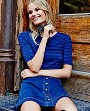25% Off + Free Shipping Free People Apparel @ Shopbop