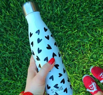 25% Off + Free Shipping S'well Water Bottles @ Shopbop
