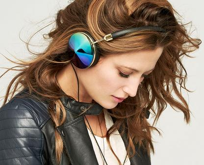 25% Off + Free Shipping FRENDS Headphone @ Shopbop