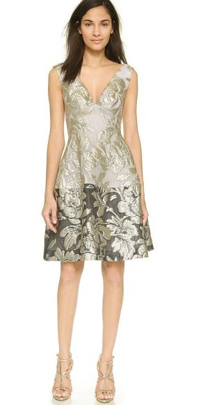 25% Off + Free Shipping Beautiful Dresses for Party  @ Shopbop