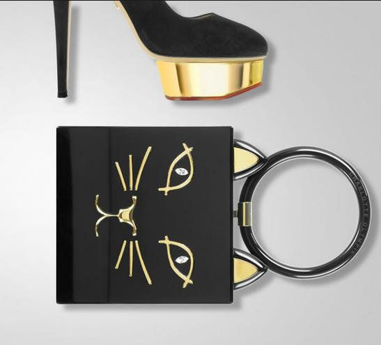 VIP 25% Off Charlotte Olympia Shoe & Bags @ FORZIERI
