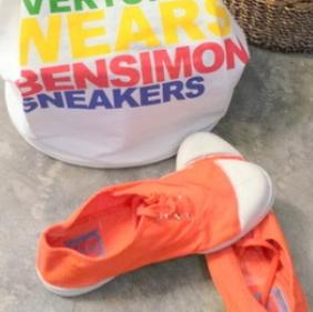 Up to 70% Off + Extra 25% Off Bensimon Sneakers @ Shopbop